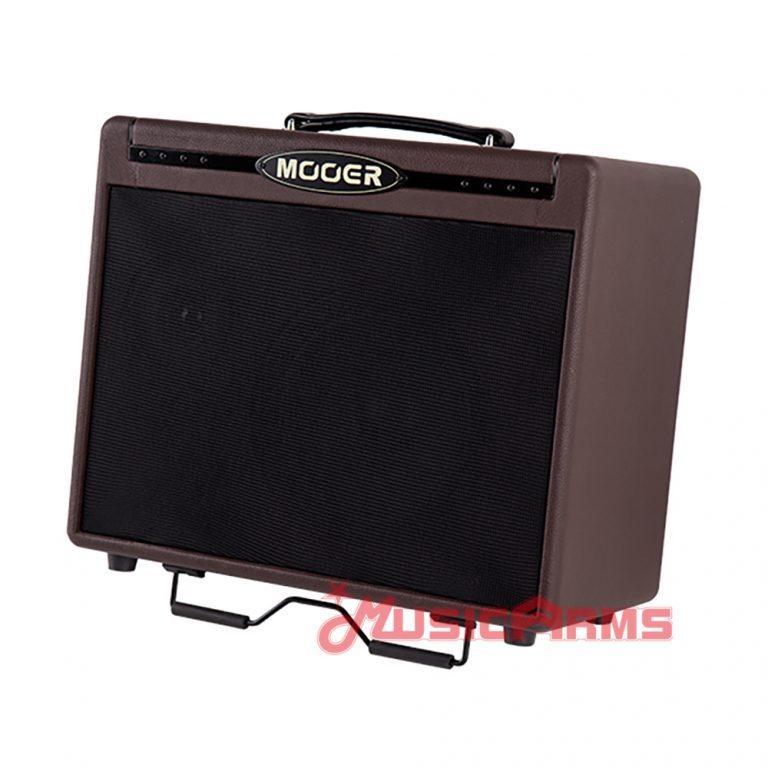 Mooer SD50A ด้านล่าง ขายราคาพิเศษ