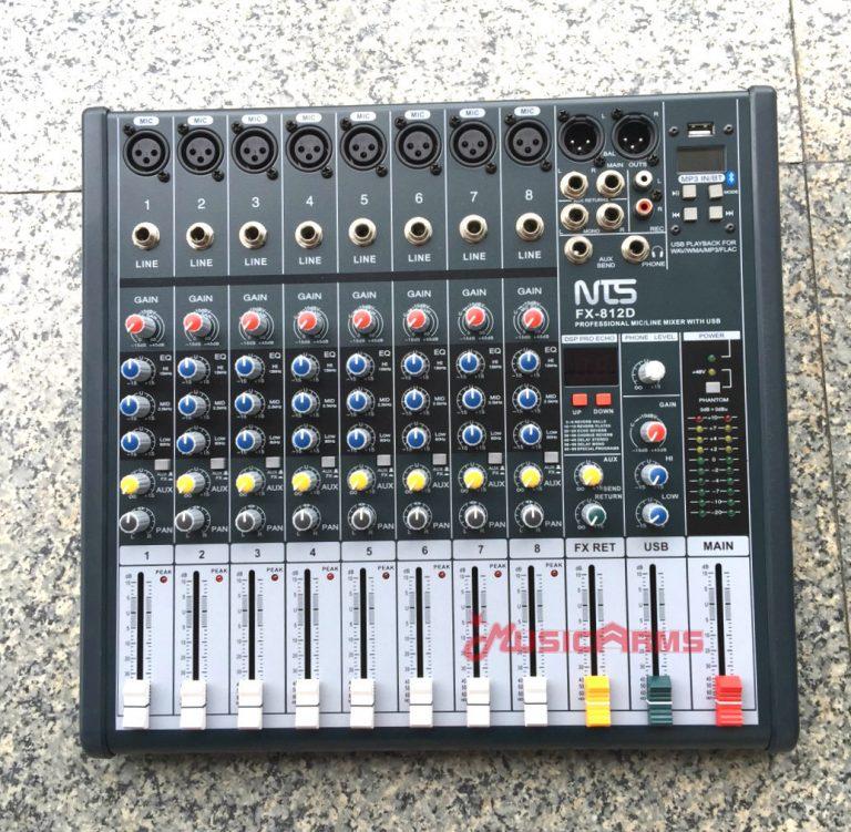 NTS FX-812D ขายราคาพิเศษ