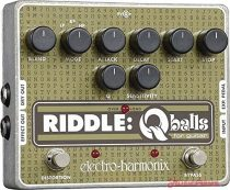 Riddle Q Guitar