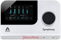 Symphony Desktop หน้า