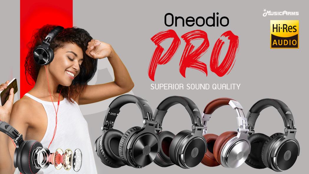 Oneodio Pro