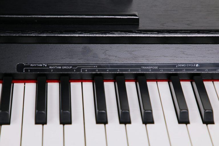เปียโน Coleman F-107 ขายราคาพิเศษ