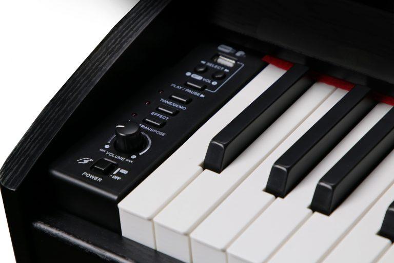Coleman F107 เปียโน ขายราคาพิเศษ