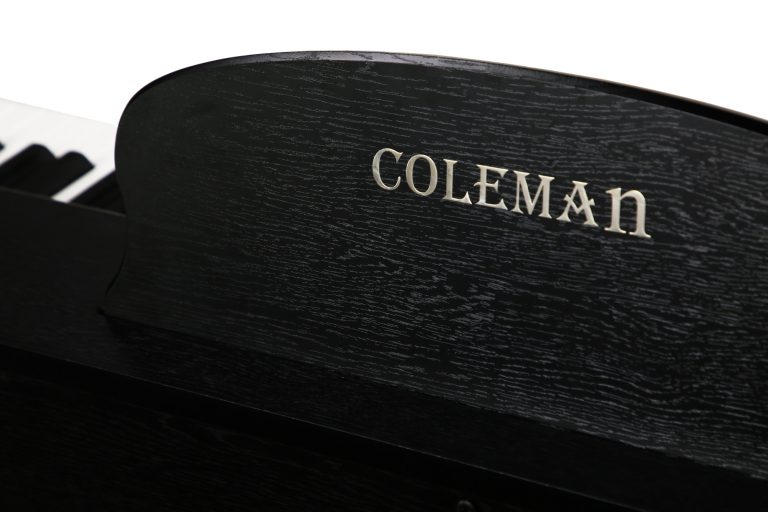 Coleman F107 Logo ขายราคาพิเศษ