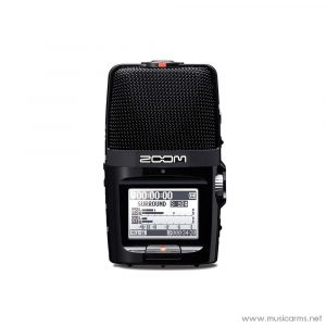 Face cover ไมโครโฟน-Zoom-H2N