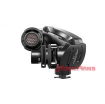 Stereo VideoMic X-01