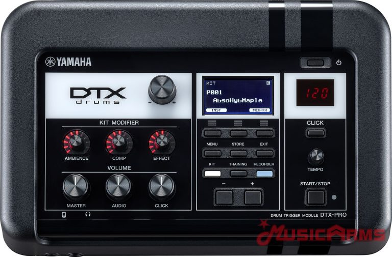 Yamaha DTX Pro Module ขายราคาพิเศษ