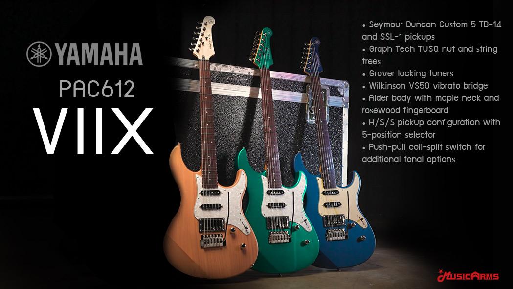 Posting Yamaha-pac612-VIIX