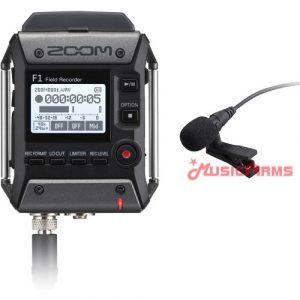Zoom F1-LP-01