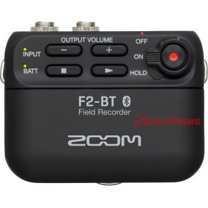 Zoom F2-BT-01