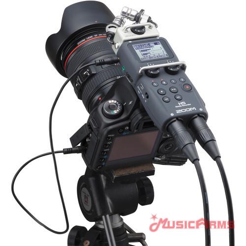 Zoom H5-03 ขายราคาพิเศษ