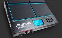 Alesis-samplepad4