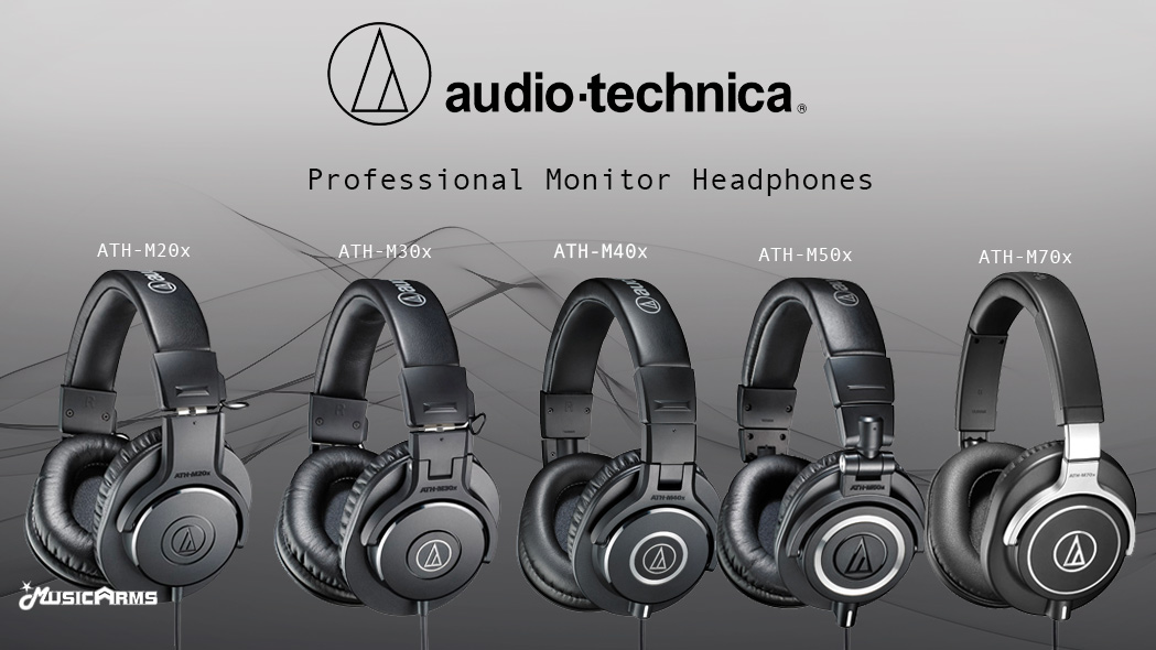รวมสินค้าAudio Technica