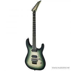 Face cover กีต้าร์ไฟฟ้า Jackson Pro Series Soloist™ SL2Q MAH