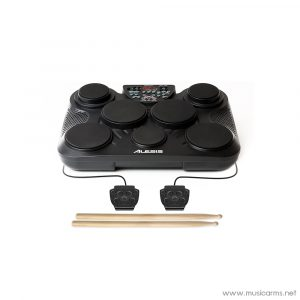 Face cover Alesis CompactKit7
