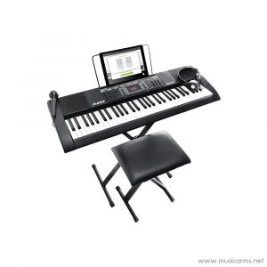 Face cover Alesis-Melody-61-MKII