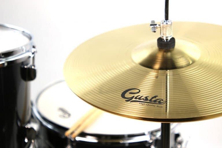 Gusta-First-Plus Hihat Cymbal ขายราคาพิเศษ
