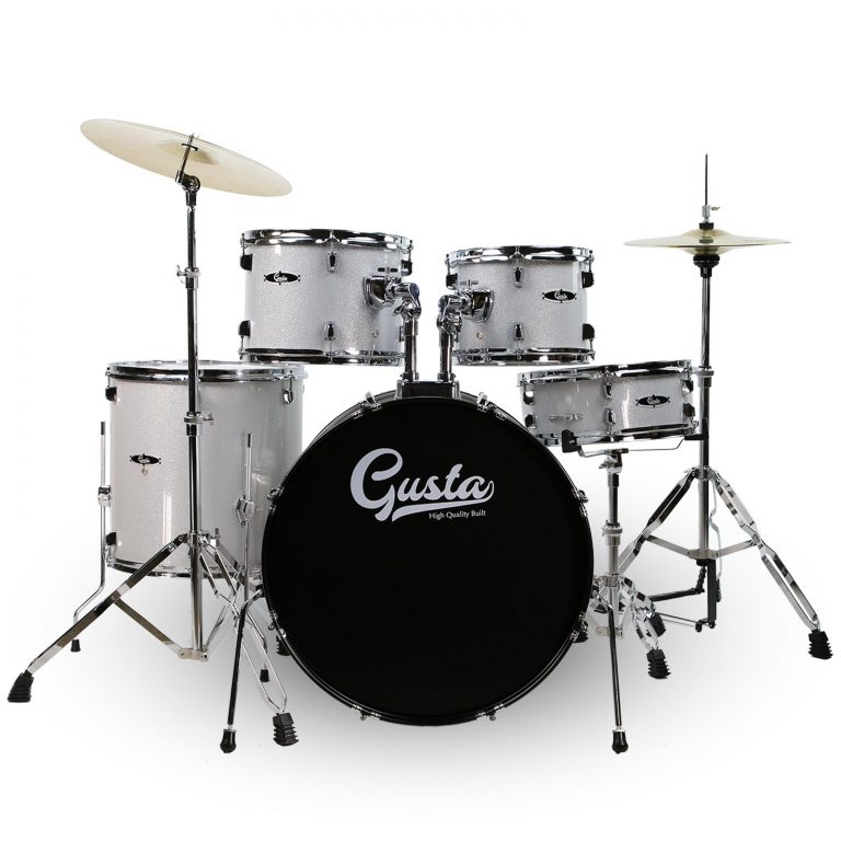 Gusta-First-touring-White full front body ขายราคาพิเศษ