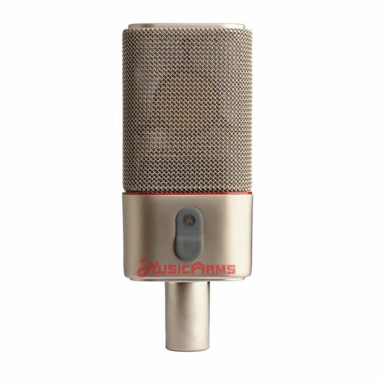 ไมค์คอนเดนเซอร์ Austrian Audio OC818 Live Set ขายราคาพิเศษ