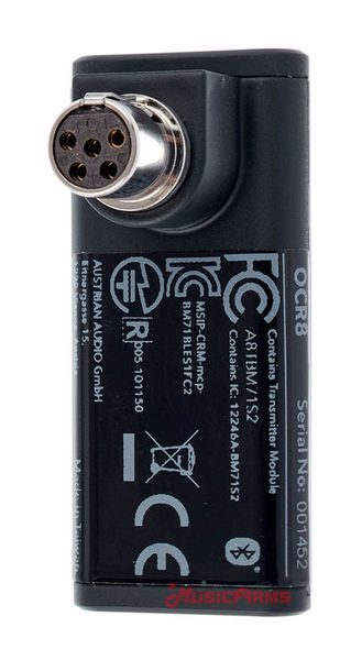 OCR8-for-OC818mic. ขายราคาพิเศษ