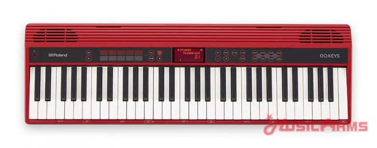 Roland GO-KEYS 61 ขายราคาพิเศษ