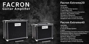 Facron FG40 Exterme 40