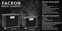 Facron FG20 Exterme 20