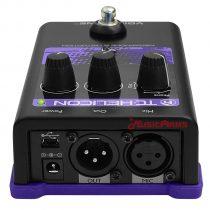 TC-Helicon VoiceTone X1-01