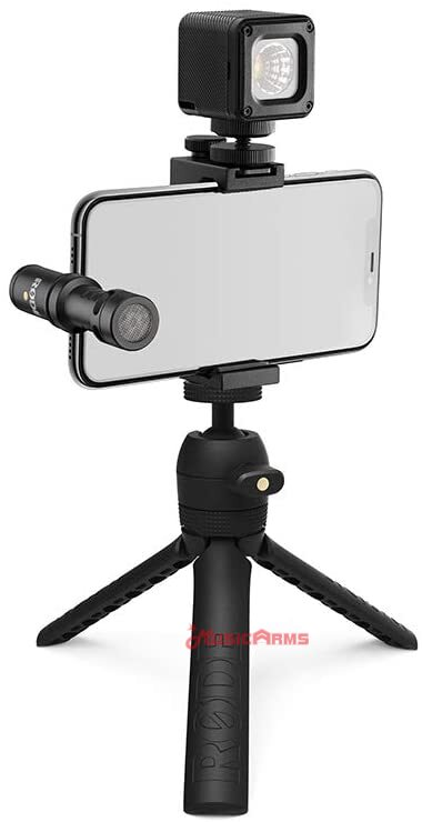 Vlogger Kit for iOS devices ขายราคาพิเศษ