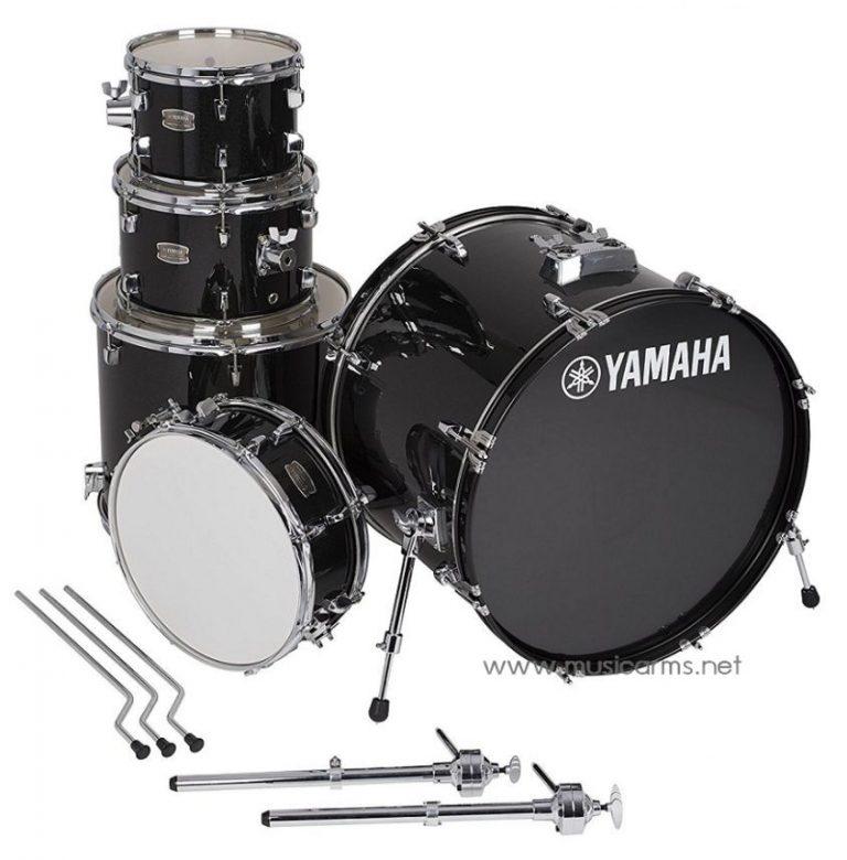 Yamaha-Rydeen-black ขายราคาพิเศษ