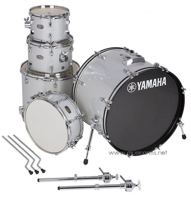 Yamaha-Rydeen-silver ขายราคาพิเศษ