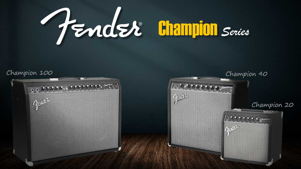 รวมสินค้าแอมป์ไฟฟ้า Guitar Amps