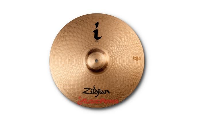 Zildjian 14 I Crash-top ขายราคาพิเศษ