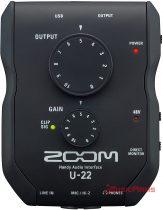 Zoom U-22-01