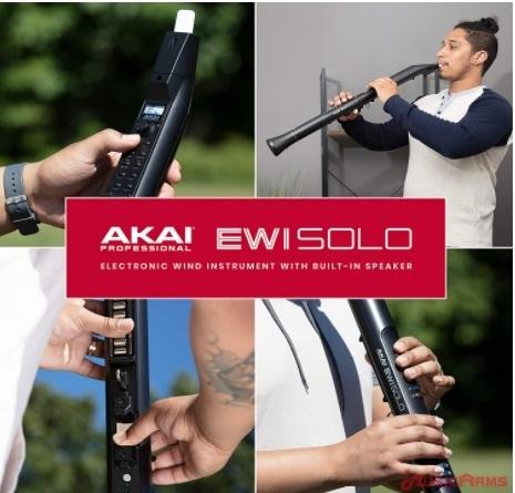 AKAI-EWI-Solo -Built-in Speaker ขายราคาพิเศษ