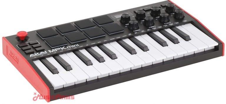 Akai-MPK-Mini-mk3-25key ขายราคาพิเศษ