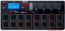Akai-MPX16-16pad
