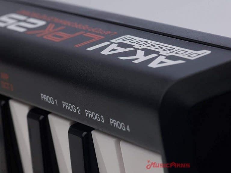 Akai-PLK25-Prog ขายราคาพิเศษ
