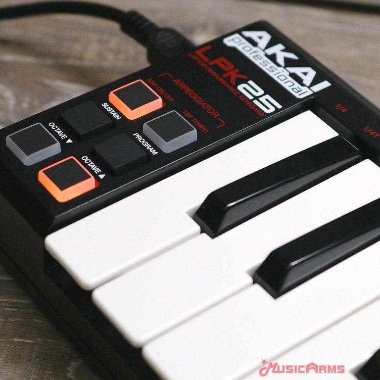 Akai-PLK25-knob ขายราคาพิเศษ