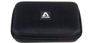 Apogee-MiC-Plus -Carry-Case