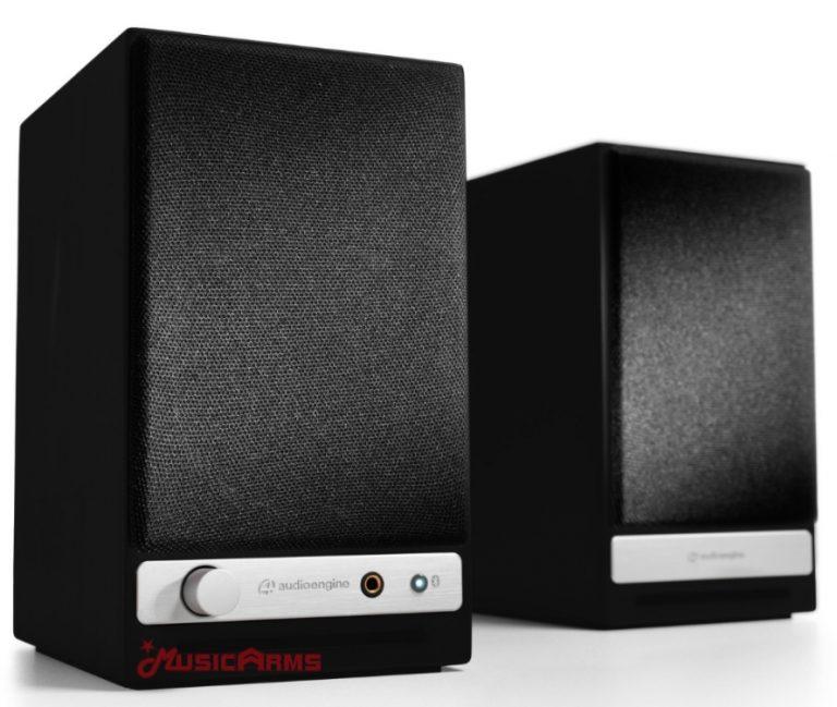 Audioengine-HD3-Wireless-black ขายราคาพิเศษ