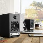 Audioengine-HD3-Wireless-black ลดราคาพิเศษ