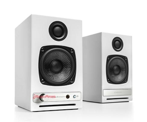 Audioengine-HD3-Wireless-white ขายราคาพิเศษ