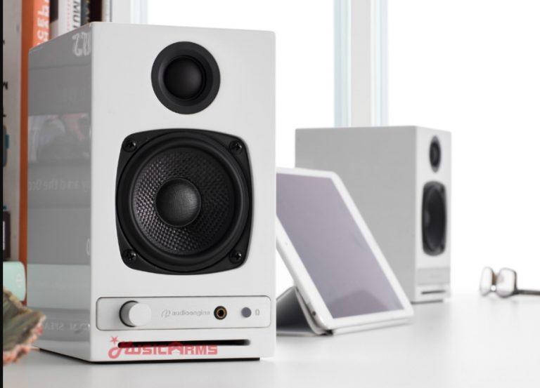 Audioengine-HD3-white- ขายราคาพิเศษ