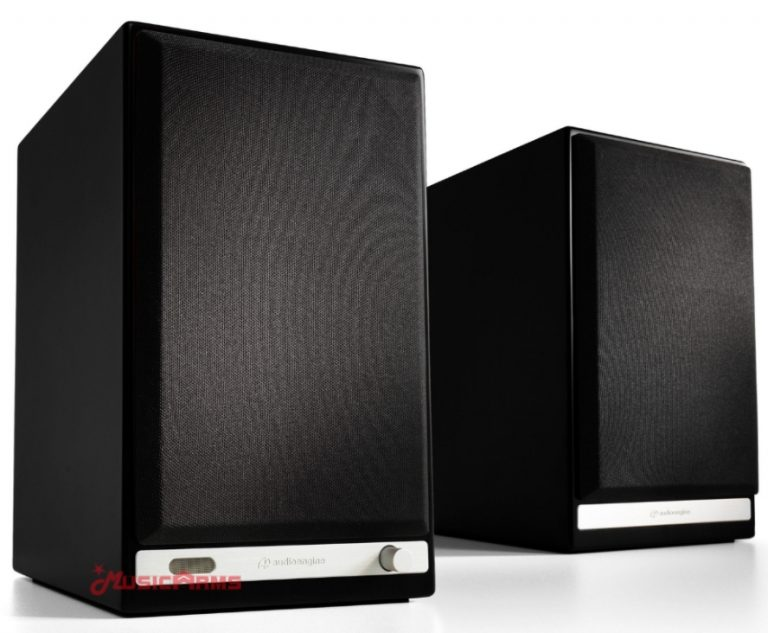 Audioengine HD6-black ขายราคาพิเศษ