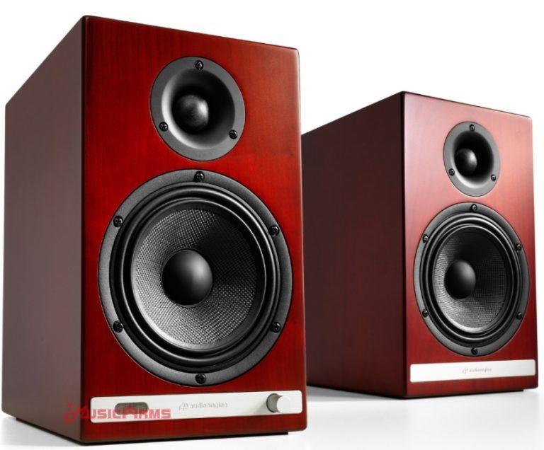 Audioengine HD6-cherry ขายราคาพิเศษ