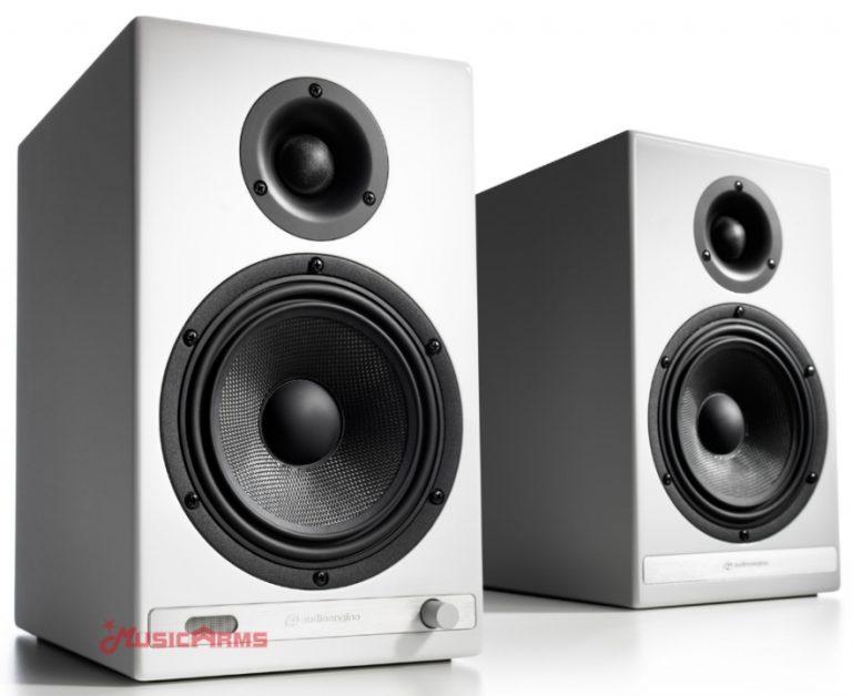 Audioengine HD6-white ขายราคาพิเศษ