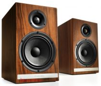 Audioengine-HDP6-Passive-walnut