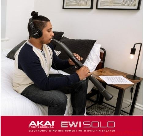 Akai-EWI-solo-side ขายราคาพิเศษ