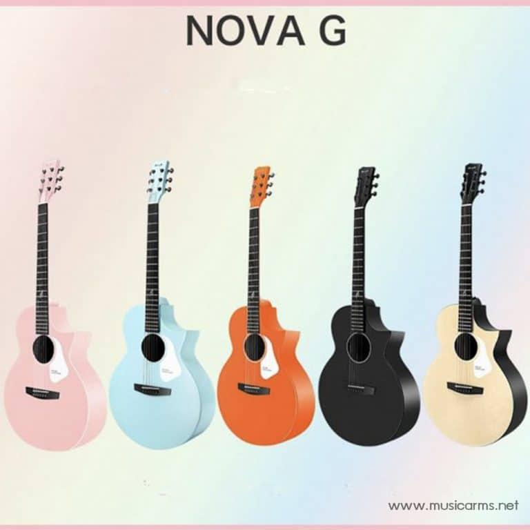 Enya Nova G ขายราคาพิเศษ